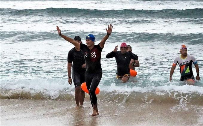 Likupang Siap Jadi Tuan Rumah Indonesia Triathlon Series 2021