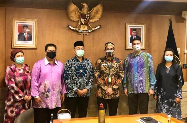 Bali dan Langkawi Akan Menjadi Hub Wisatawan Dari Malaysia dan Indonesia