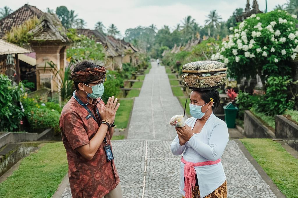 Yuk Isi Perjalanan Bisnis Anda dengan Berkunjung ke Desa Wisata