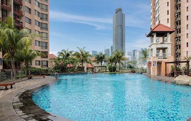 Aston Rasuna Suites Kini Menjadi Horison Suites & Residence Rasuna Jakarta