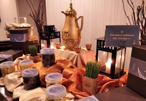 Berkah Ramadan di Horison Suites & Residences Rasuna Jakarta