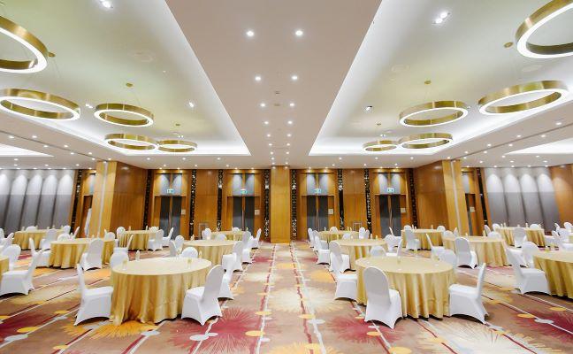 Holiday Inn & Suites Jakarta Gajah Mada Sambut Bulan Penuh Berkah
