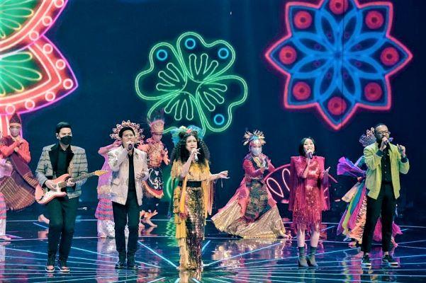 Kharisma Event Nusantara 2021, Tonggak Bangkitnya Penyelenggaraan Event di Nusantara