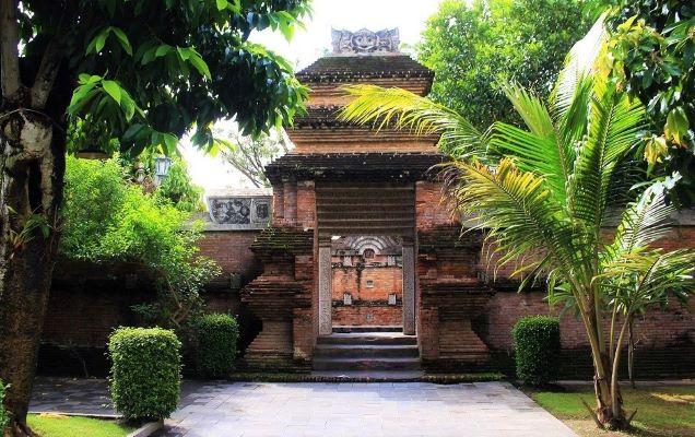 Kriya Yogyakarta Contoh Produk Kreatif berbasis Tradisi dan Budaya