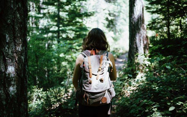 Tips Tetap Aman Saat Wisata Petualangan