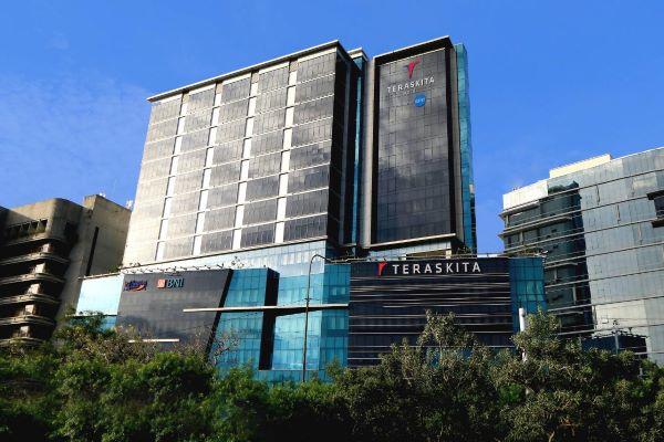 Lebaran FamilyCation di Teraskita Hotel Jakarta