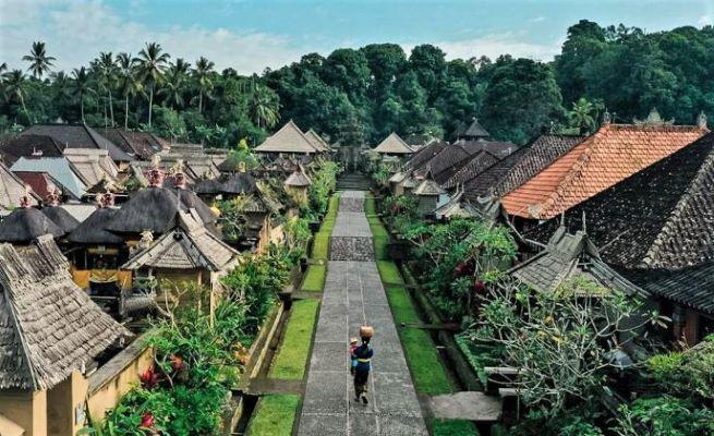Yuk Daftarkan Desamu dan Menangkan Anugerah Desa Wisata Indonesia 2021
