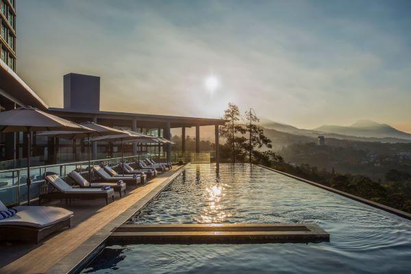 SRDA Pool