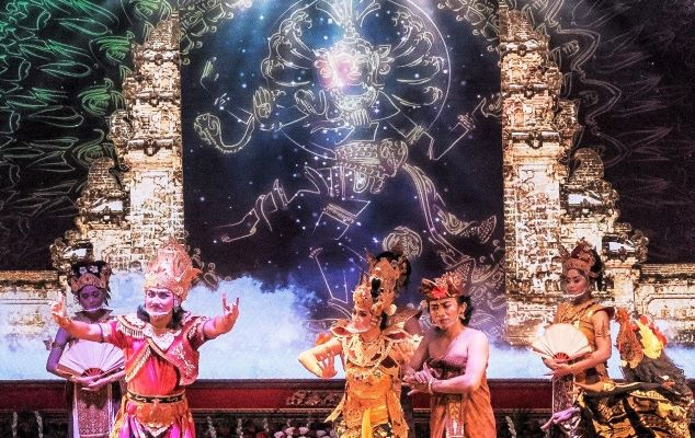 Pesta Kesenian Bali 2021 diadakan secara hybrid