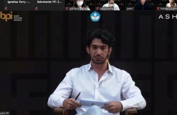 Piala Citra 2021 Siap Digelar, Dengan Reza Rahardian Sebagai Ketua Komite FFI