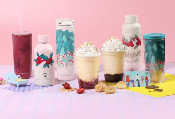 Nikmati Penawaran Terbaru dari Starbucks saat Harus di Rumah Saja