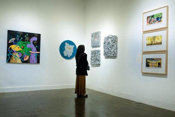 ARTJOG MMXXI Kembali hadir di Joga National Museum