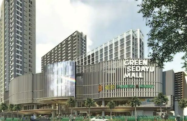 Hilton Garden Inn Kini Hadir di Taman Palem  Jakarta Barat