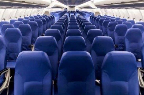 A330 900 Lion Air MSN1926 cabin 001