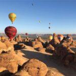 AlUla Balloons