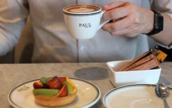 PAUL Le Cafe Cilandak Town Square