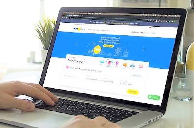 Lebih Bijak Berwisata Bersama Promo DEKADE  tiket.com
