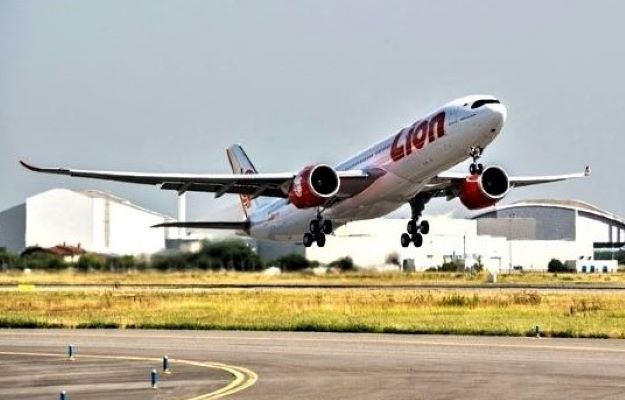 Voucher Terbaru Uji Kesehatan  lion Air Group Turun Harga