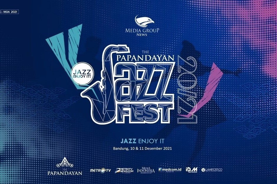 The Papandayan Jazz Fest Digelar Kembali Diawali dengan Kompetisi Jazz Online