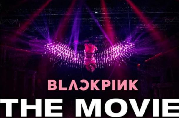 Ada Blackpink di Bioskop CGV